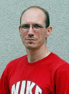 Andréas Sandberg