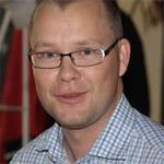 Fredrik Billström