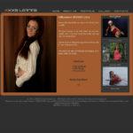 2011-01-10 Nyproducerad hemsida släppt