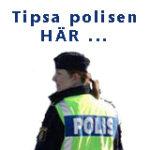 2011-05-20 Lägenhetsinbrott på Liegatan