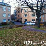 2012-01-26 35-årig man gripen för grov kvinnofridskränkning