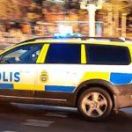 2017-04-22: Väpnat rån mot bensinstation