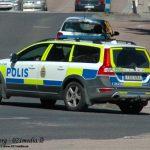 2017-04-07: Ökad synlighet av Polisen efter terrorattacken i Stockholm