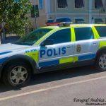 2016-08-05: Rådig allmänhet stoppade rattfull