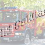 2012-05-06 Flertalet gräsbränder under dagen