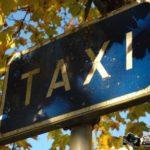 121013 – Taxichaufför utsatt för våld