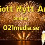 131231 – GOTT NYTT ÅR