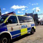 2014-04-12: Explosion i lägenhet på Bäckby