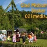 2014-06-20: Glad Midsommar
