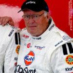 2014-08-29: Björn Waldegård har avlidit