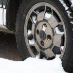 2014-10-01 : Lagligt med vinterdäck