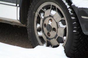 Vinterdäck - Foto: Fotoakuten.se