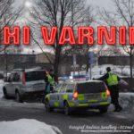 2015-01-10: Klass 1 Varning för Västmanland