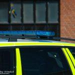 2017-04-26: Polisinsats på Vallby