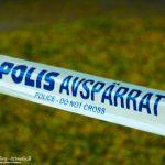 2017-04-30: Vårdcentral och Apotek utsatt för inbrott