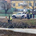 2017-01-30: Befarad drunknad återfunnen avliden