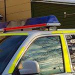 2017-04-04: Två personer skjutna på Skiljebo