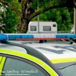 2017-09-07: 37-årig man gripen för mordförsök