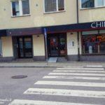 2017-09-17: Sju personer gripna för mordförsök i centrala Västerås