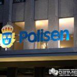 2018-12-07: Allvarlig incident på polishuset i Västerås