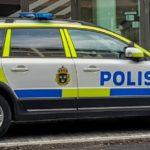 2019-08-06: Man skottskadad på Bjurhovda