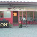 2019-10-02: Väpnat rån mot restaurang på Bäckby