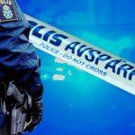 2020-01-26: Man skjuten på Skiljebo efter skottlossning