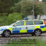 2011-10-18 Trafikolycka, Hammarbyrampen