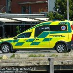 2016-07-29: Drunkningstillbud på Lögarängen