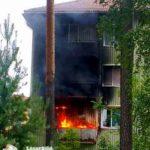 130723 – Mordbrand i Fagersta