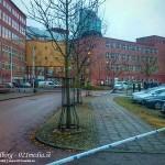 2015-11-18: Hot mot Citygymnasiet i Västerås