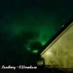 2015-12-20: Norrsken över Skultuna