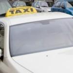 2016-01-08: Åkte taxi utan att göra rätt för sig