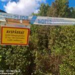2016-08-16: Två personer anhålla för mordet i Arboga