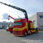 2017-04-29: Aros Truckmeet 2017