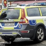2018-04-29: Skott avlossade mot bostad på Brottberga