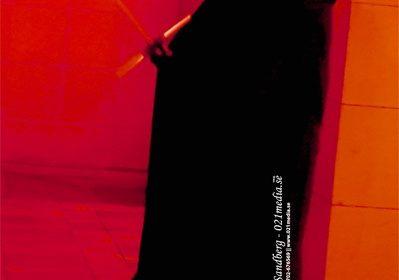 The New Darth Vader. Foto: Andréas Sandberg - 021media.se